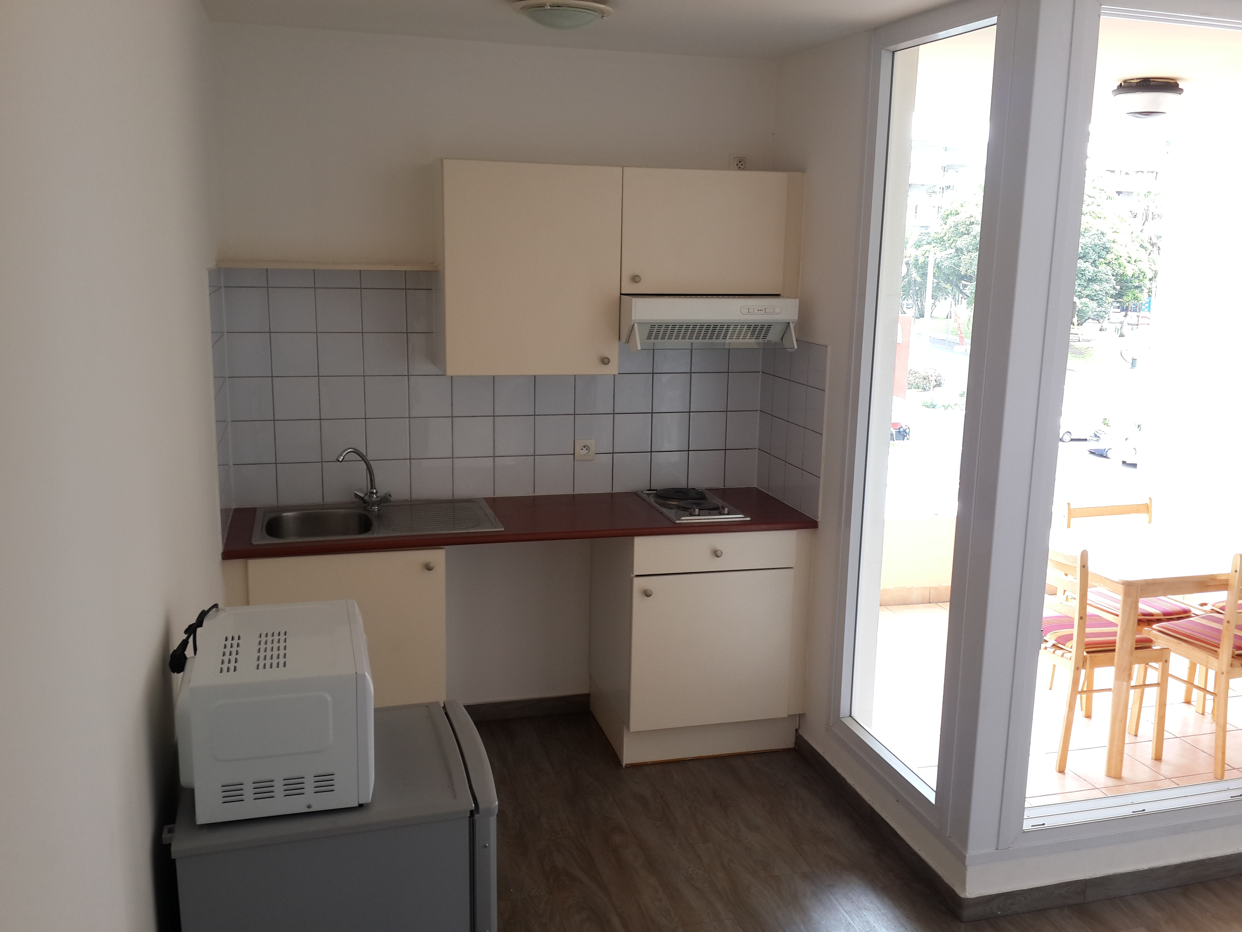 Appartement f1 meubl quartier latin dclicimmo - Imposition appartement meuble ...